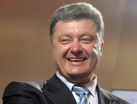 Petro-Poroshenko-Ukraine-President