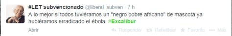 Contra Excalibur