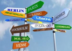 destinos-viajes aplicaciones android