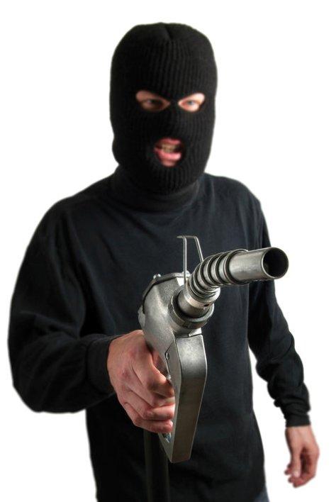 Fuel-Thief