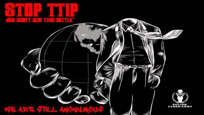 EL TTIP Y COMO PASAREMOS A SER ESCLAVOS PARTE II