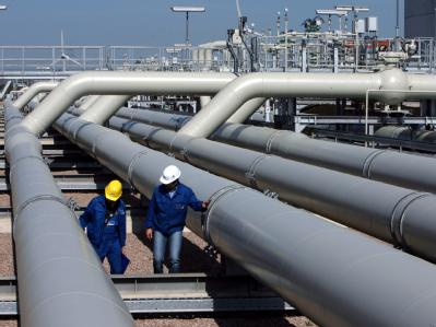 RUSSIA_GAS_Pipeline